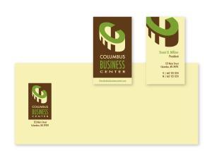 Columbus Business Center Stationary