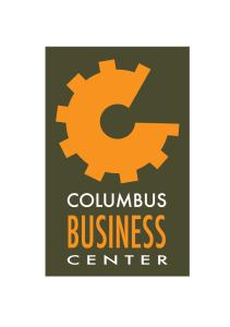 Columbus Business Center Logo Option